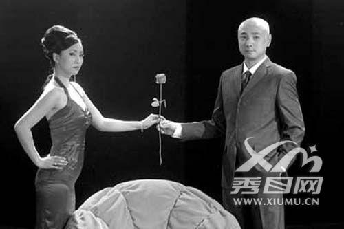 徐峥陶虹的爱情故事令人感动 小龙女没精力带孩子上亲子节目