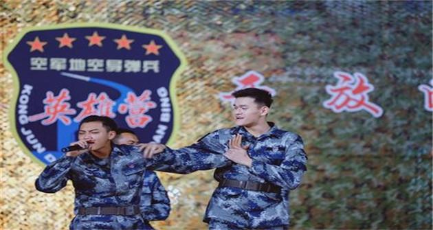真正男子汉2黄子韬挑大梁变歌舞导演 报复班长引爆笑