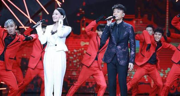 2017江苏卫视春晚嘉宾名单揭晓 李克勤谭晶合唱金曲