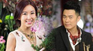 陳赫和張子萱什么時候結婚的 兩人感情史大揭秘