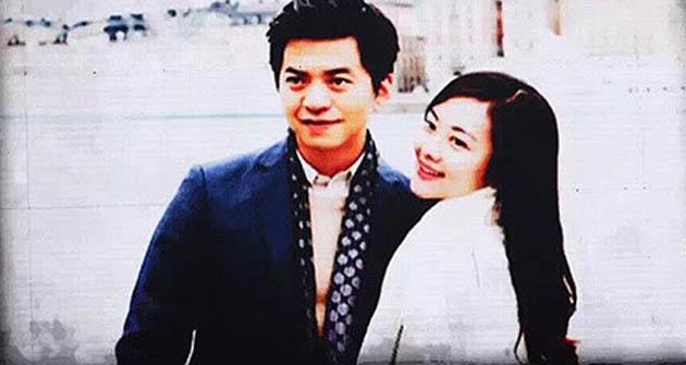 李健妻子是谁 揭青梅竹马的甜蜜恋爱史