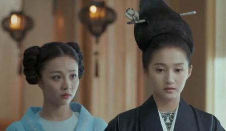 凤囚凰粉黛结局是什么 她被刘子业虐待而死了
