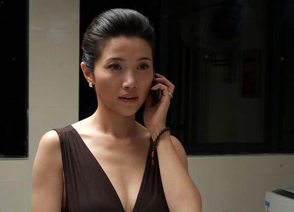 颜丙燕为什么不结婚 被曝丈夫张嘉译搞笑回应跟他老婆很熟