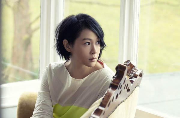 刘若英后来歌词表达什么意思 与陈升的故事真