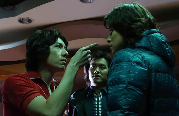电影兄弟班什么时候上映 任达华惠英红加盟温拿五虎有出镜