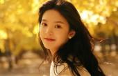 她是《悲伤逆流成河》的顾森湘,从模特成为演员,能够走红和这有关?