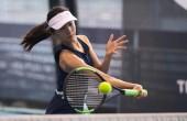 田亮晒森碟与大满贯冠军打网球照片,手臂线条亮了,网友直呼羡慕!