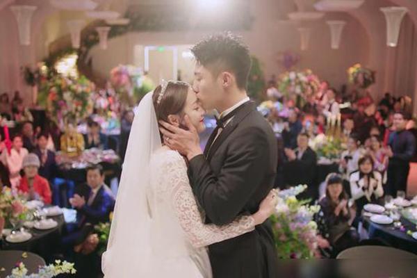 幸福触手可及周放怀孕是第几集 大结局婚礼一年后怀孕孩子名字令人出戏
