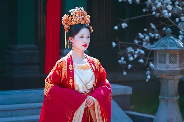 锦绣南歌骊歌第几集出嫁 与刘义康意外相识却不知彼此身份